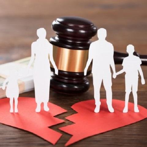 """החוק להסדר התדיינויות בסכסוכי משפחה (הוראת שעה), תשע""""ה-2014"""