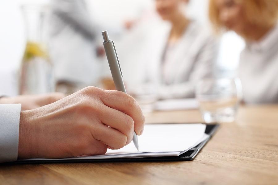 עריכת צוואה וסוגי צוואות – עורך דין צוואה