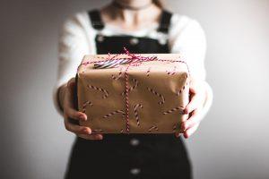 עסקת מתנה